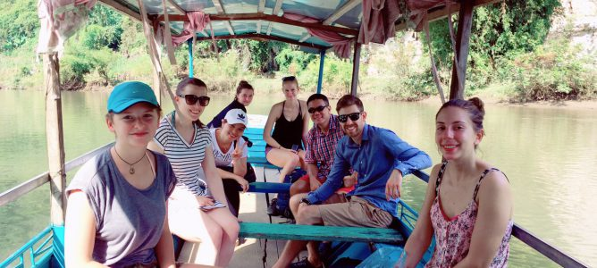 Hanoi - Ba Be National Park 3 days 2 nights