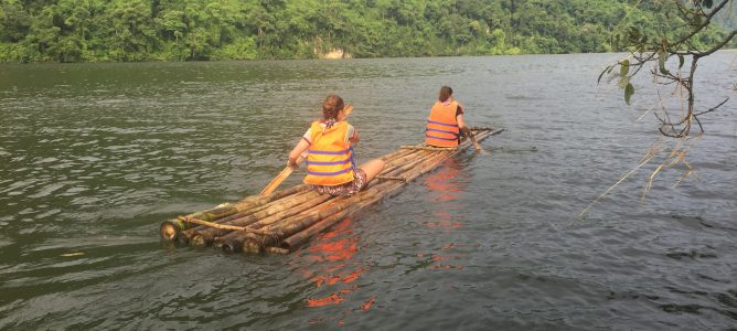 Hanoi - Ba Be Lake 2 days 1 night