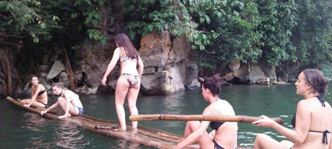 Ba Be Lake boat trip - Afternoon tour