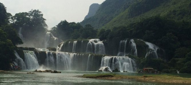 Ba Be Lake - Ban Gioc Waterfall 3 days 2 nights
