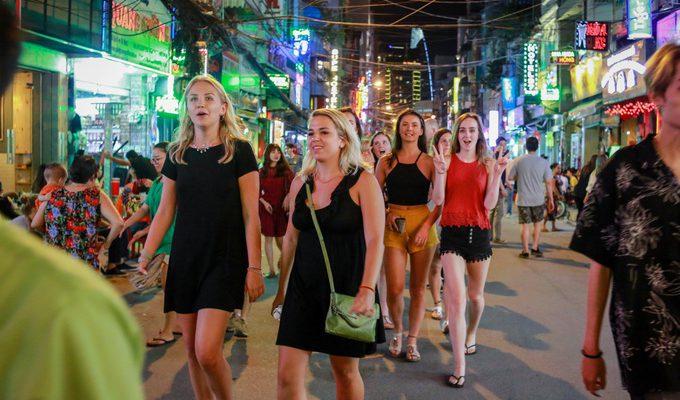 Vietnam a top ten destination for Americans in 2019