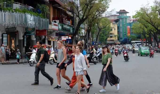 Hanoi, Saigon, Hoi An among cheapest destinations in the world