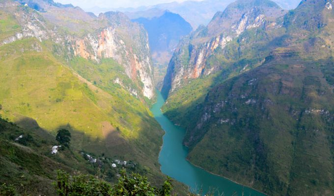 Ha Giang soars in popularity as 2019 travel destination
