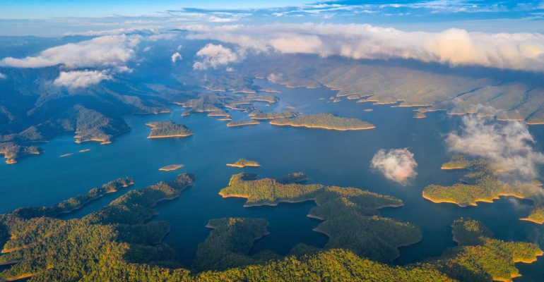Flying over Vietnam: These shots are sure to take your breath away